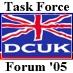 DCUK Taskforce Forum